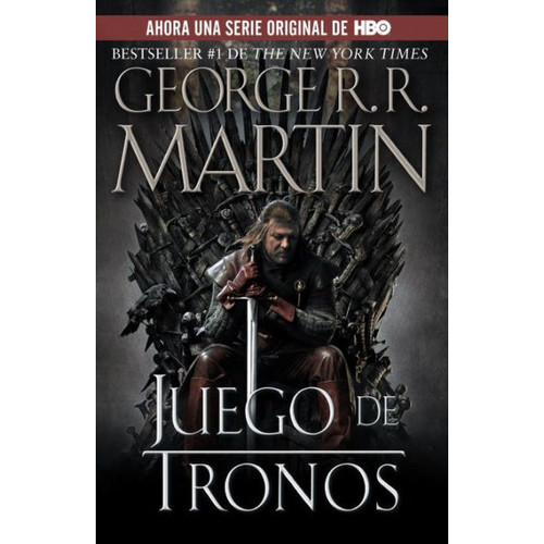 Juego de tronos (A Game of Thrones)