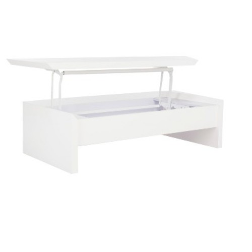 Coffee Table White - Safavieh