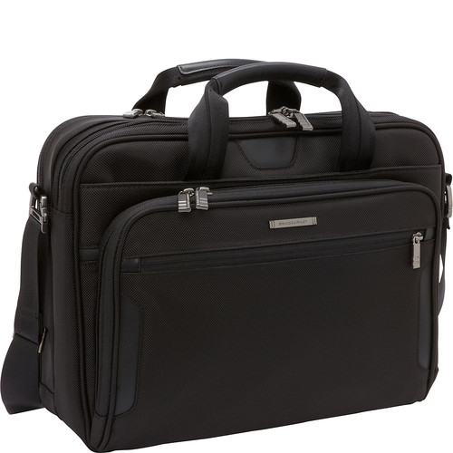Briggs & Riley Medium Laptop Brief