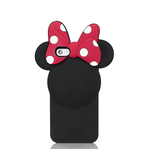 kate spade new york for minnie mouse minnie iphone 6 case