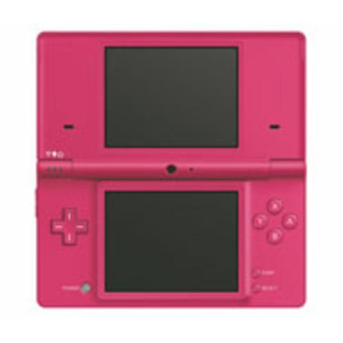 Nintendo DSi System - Pink (ReCharged Refurbished)