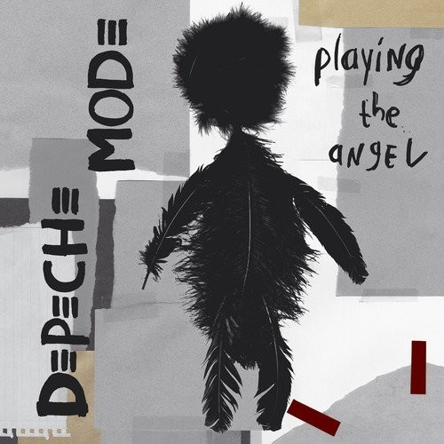 Playing The Angel (2XLP 180 Gram Vinyl)