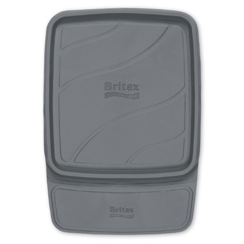Britax Vehicle Seat Protector [Gray]