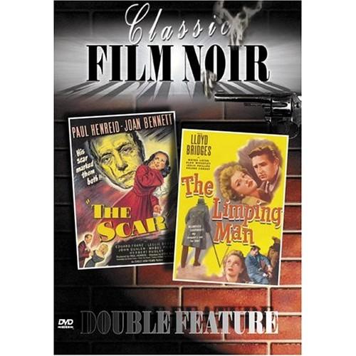 Classic Film Noir Double Feature Vol 1: Various: Movies & TV