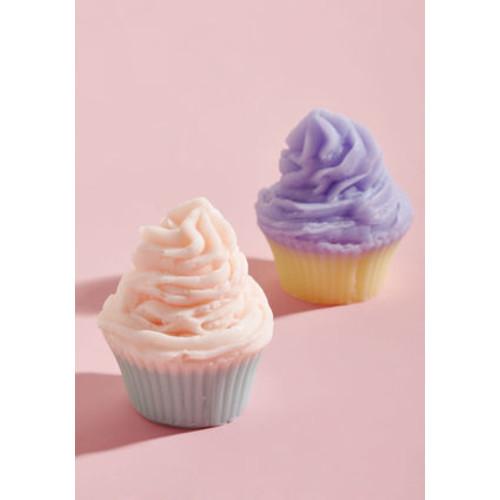 Treat, Repeat Cupcake Soap Set