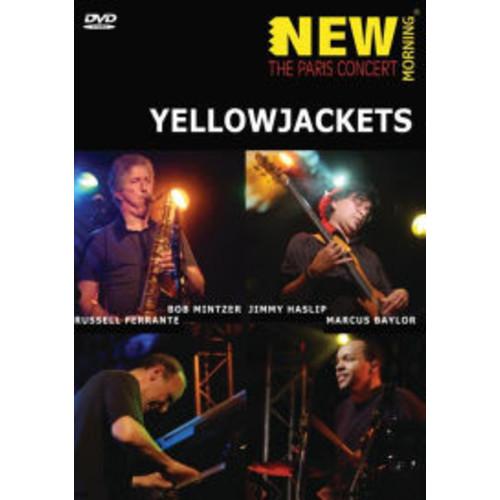 Yellowjackets: New Morning - The Paris Concert