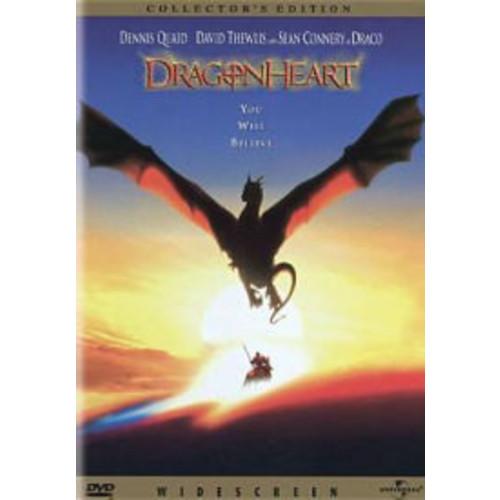 Universal Studios Dragonheart