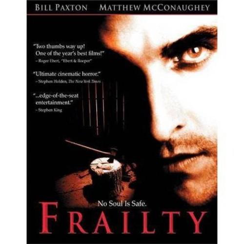 Frailty (Blu-ray Disc) [Frailty Blu-ray Disc]