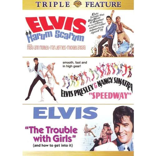 Elvis Trip...