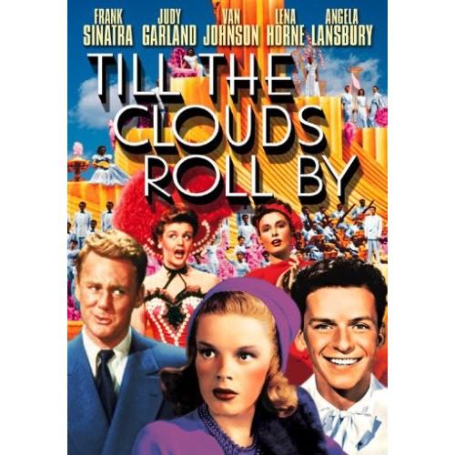 Till the Clouds Roll By: Frank Sinatra, Judy Garland DD2
