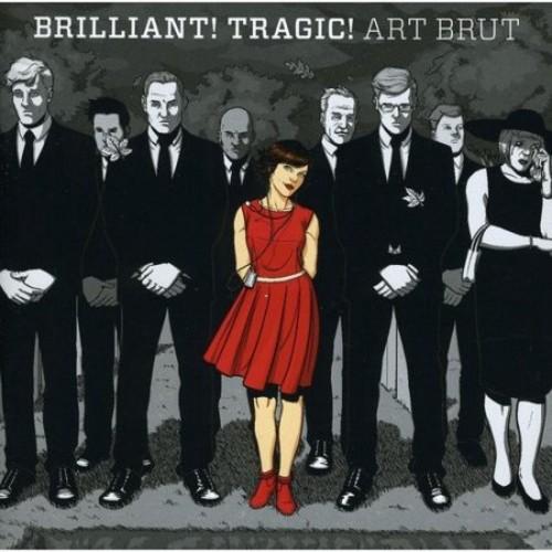 Brilliant! Tragic! [CD]