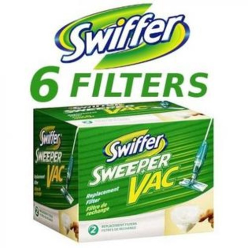 Swiffer Vac Replacement Filter