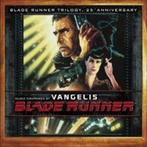 Blade Runner Trilogy: Original Motion Picture Soundtrack + Score