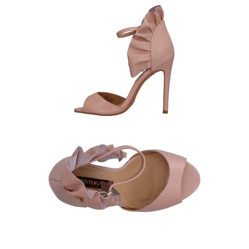 FOREVER UNIQUE Sandals