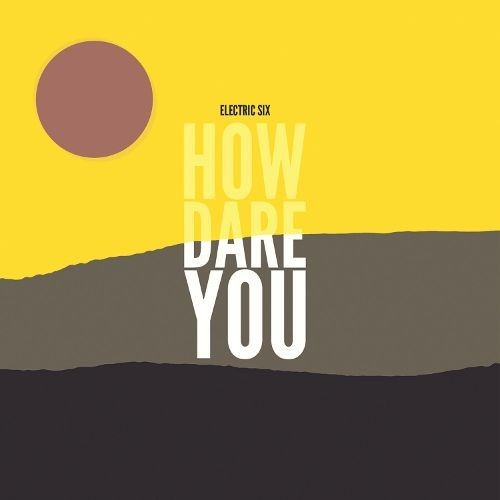 How Dare You [CD]