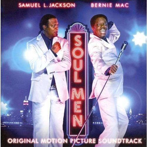 Soul Men: Original Motion Picture Soundtrack [CD]