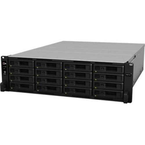 Synology RackStation RS4017xs+ SAN/NAS Server