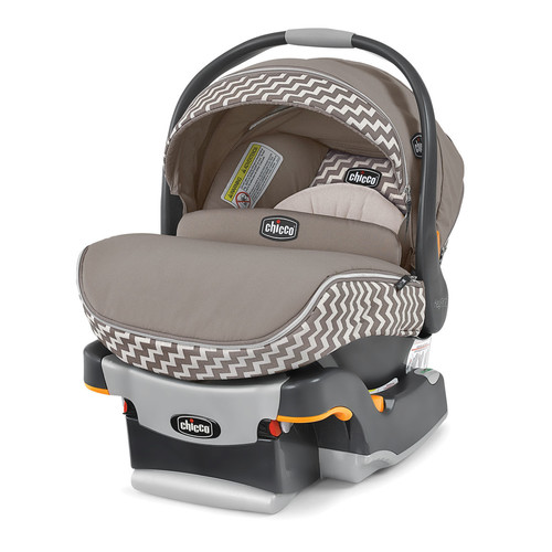 Chicco KeyFit 30 Zip Infant Car Seat in Singapore