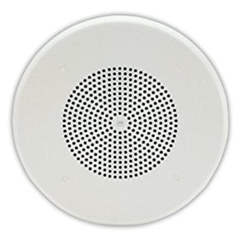 SpeakerCraft AIM LCR3 Five Pivoting Home Cinema Speaker - Each (White)