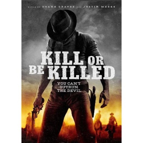 Kill or be killed (DVD)