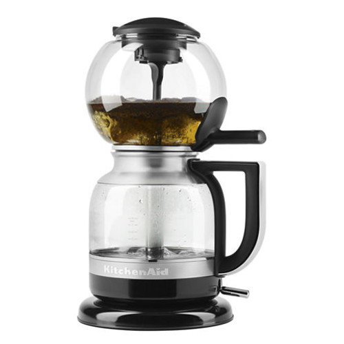 Kitchen Aid Kcm0812ob 8-Cup Coffee Maker