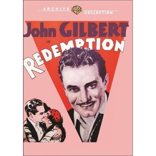 Redemption [DVD] [1930]