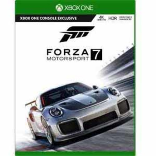 Microsoft Forza Motorsport 7 For Xbox One