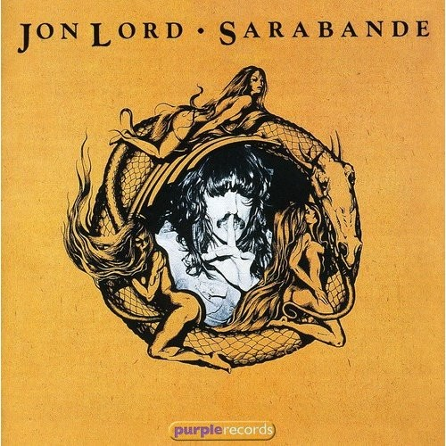 Sarabande [CD]