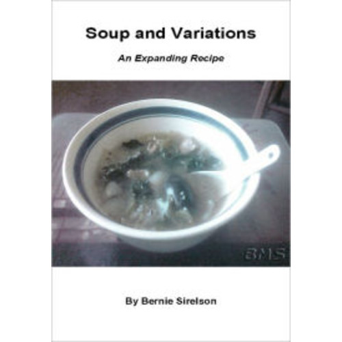 Soup and Variations. Easy to follow chicken soup recipes, discussions about a variety of ingredients, and how to make a great soup with whatever you've got: herbs, spices, vegetables, leftovers...
