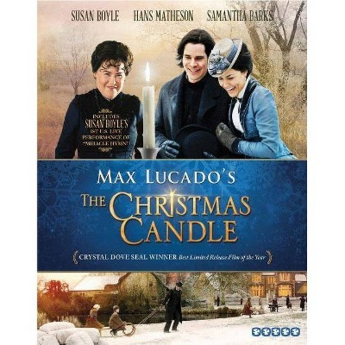 Christmas candle (Blu-ray)