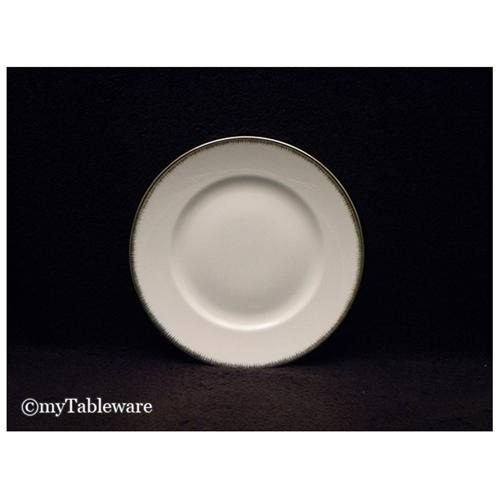 Wedgwood - Silver Aster - Salad Plate