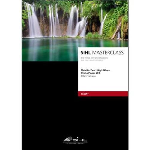Sihl MASTERCLASS Metallic High-Gloss Photo Paper (8.5x11