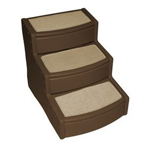 Pet Gear Easy Step III Extra-Wide Pet Steps