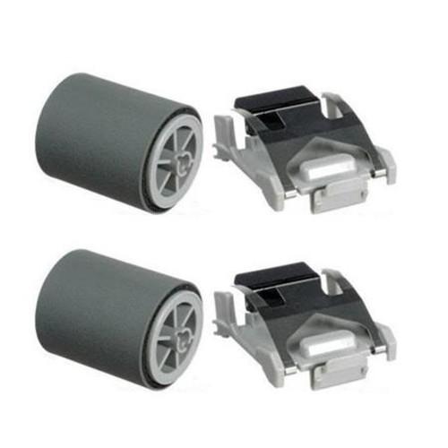 Epson 2 Pack B12B813421 Roller Assembly Kit, Workforce Scanner