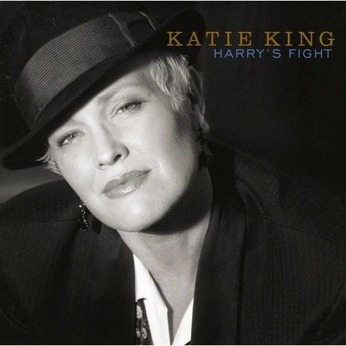 Harry's Fight [CD]