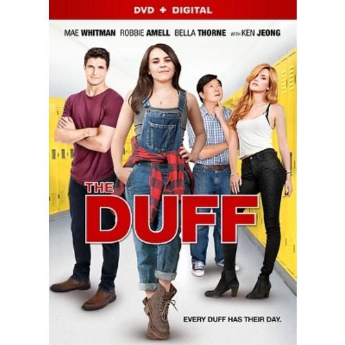 The DUFF (dvd_video)