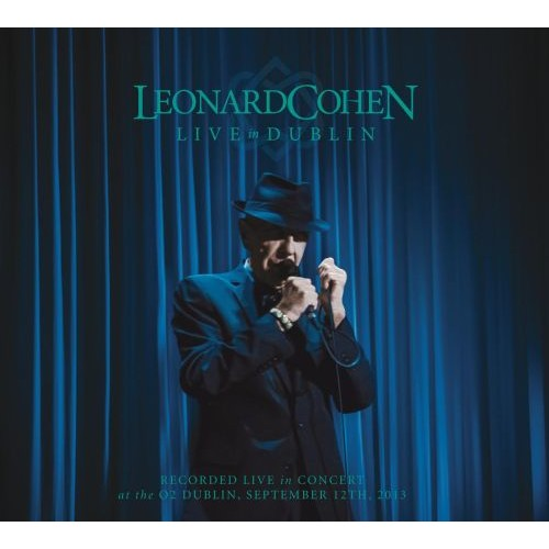 Live in Dublin [CD/DVD] [CD & DVD]