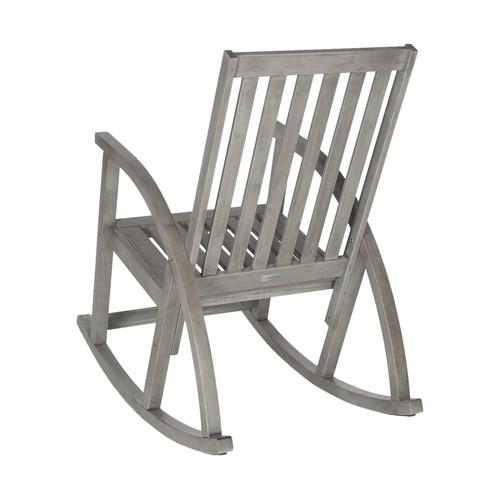 Clayton Rocking Chair by Safavieh
