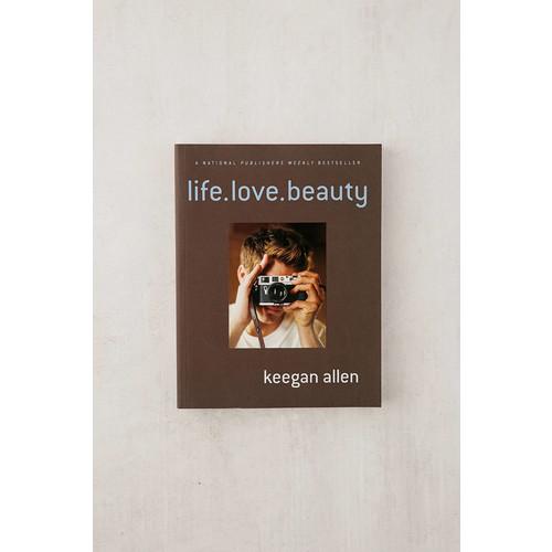 life.love.beauty By Keegan Allen [REGULAR]