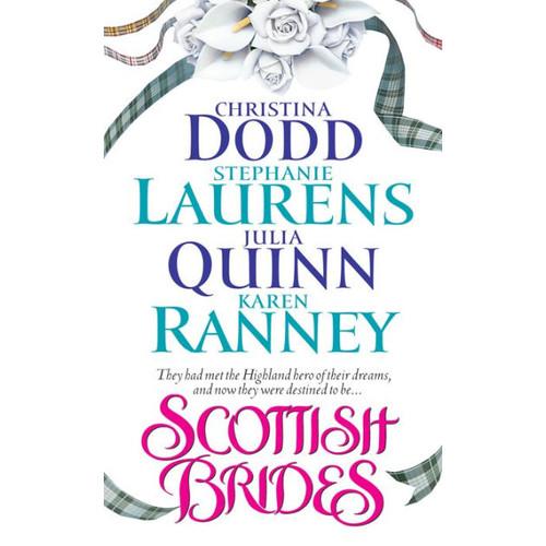 Scottish Brides