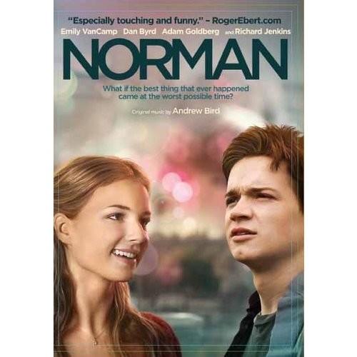 Norman (Anamorphic Widescreen)