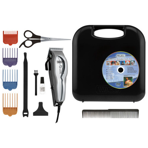 Wahl - Pet Pro Deluxe Clipper Kit - Silver