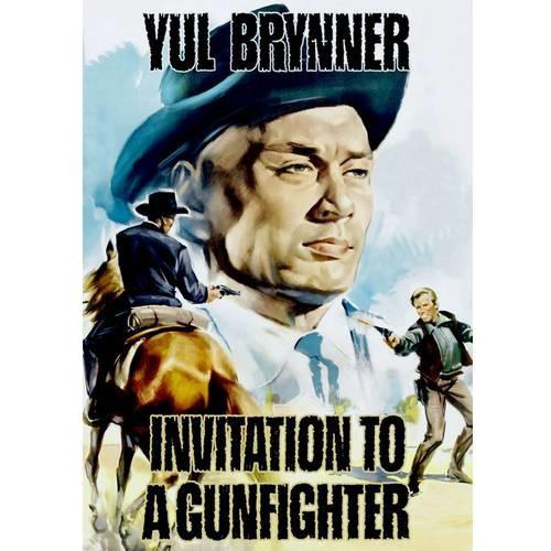 Invitation to a Gunfighter COLOR DD2