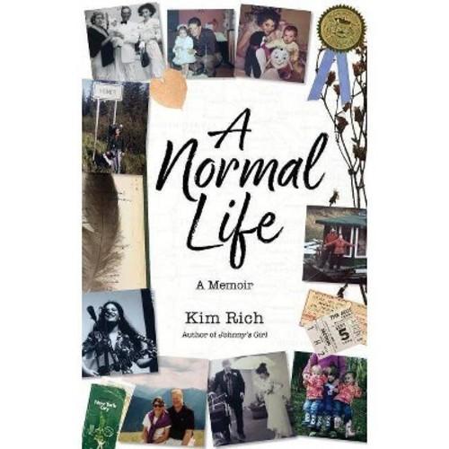 Normal Life : A Memoir (Paperback) (Rich Kim)