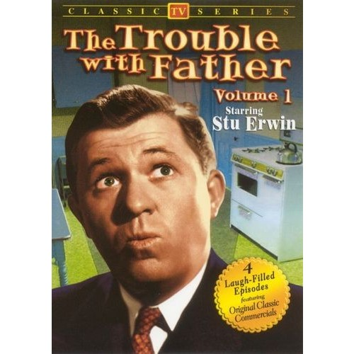 Trouble With Father V01