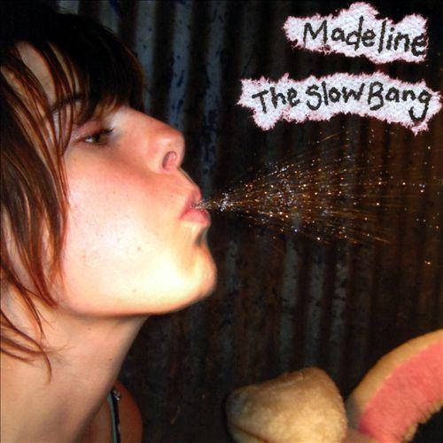 The Slow Bang [CD]