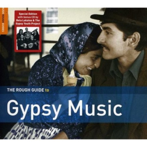 Rough Guide to Gypsy Music [CD]