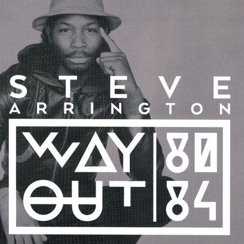 Way Out [CD]