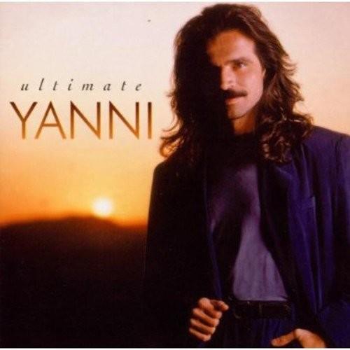 Yanni - Ultimate Yanni