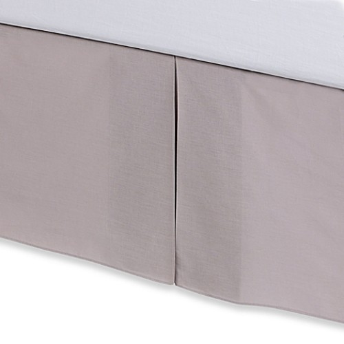 Real Simple Camille Twin Bed Skirt
